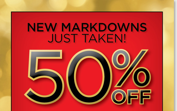 Our End of Season Sale continues! Find NEW markdowns and save 50% on great brands like Raffini, Sierra West, Thad Stuart and save big on more of your favorite comfort brands! Shop now to find the best selection at The Walking Company's nationwide stores or online at www.thewalkingcompany.com.