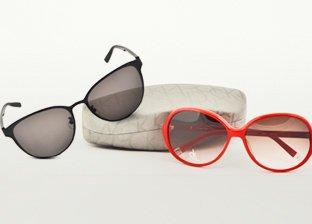 Calvin Klein, Fendi Sunglasses