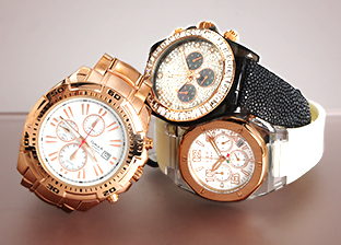 The Chronograph Watch by Tonino Lamborghini, Dedia & more