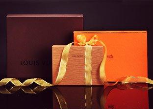 No Reasonable Offers Refused: Luxury Handbags