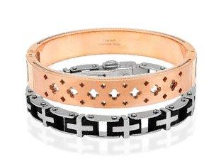 Morgan De Toi, Simmons Jewelry