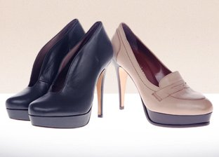 Marc Olivier Women's Shoes Made In France