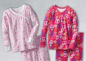 Sleepwear for Girls
