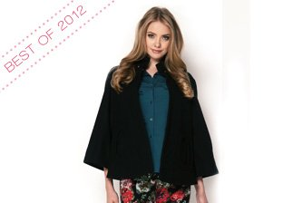 Best Of 2012: Betsey Johnson Outerwear