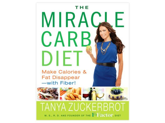 The Miracle Carb Diet from Tanya Zuckerbrot