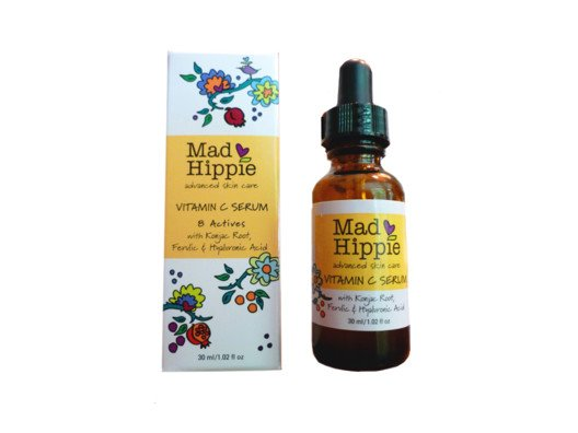 Vitamin C Serum by Mad Hippie from Sophie Uliano