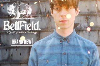 Brand New Bellfield