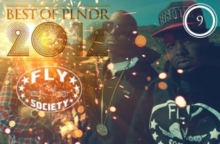 Best of PLNDR: Fly Society
