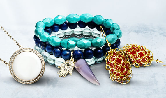Best of 2012: Jewelry Blowout- Visit Event