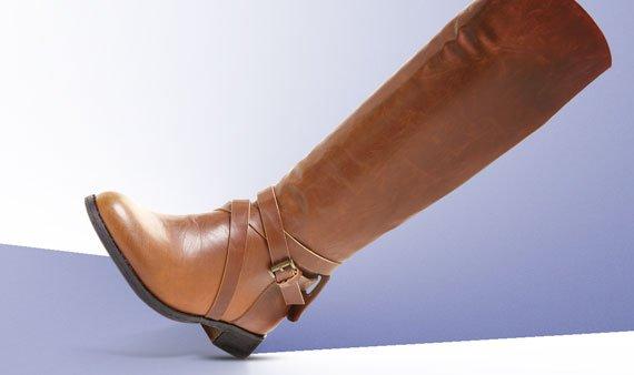Trend Alert: Boots - Visit Event