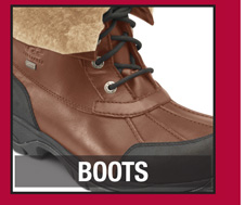 Sale & Clearance: Boots
