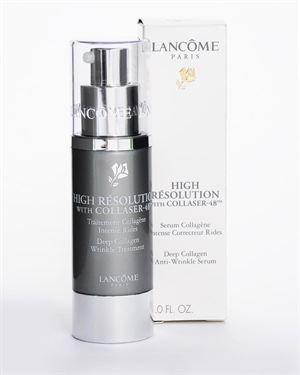 Lancome High Resolution Deep Collagen Anti-Wrinkle Serum