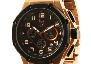 Shop Form + Function: Fine Watches