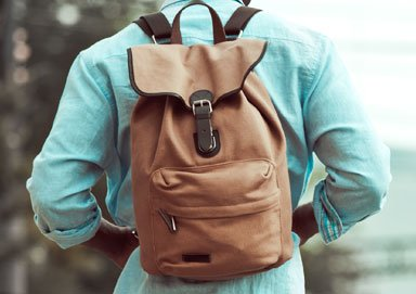 Shop New Leather Bags ft. Ossington