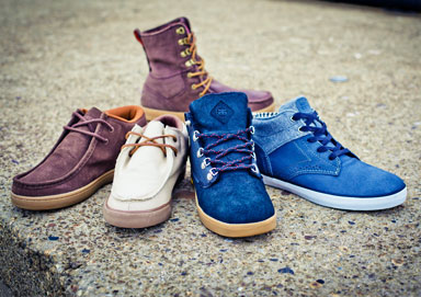 Shop New Chukkas & More by Ipath