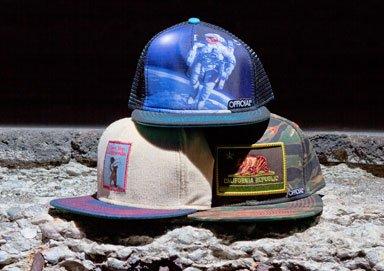 Shop Official Crown Graphic Hats