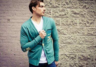 Shop Calm: Detailed Cardigans & More