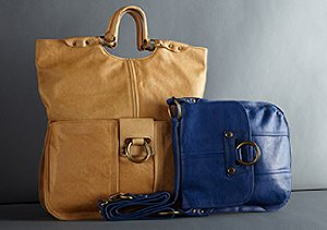 Handbag Favorites: Up to 70% Off
