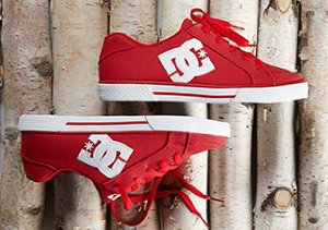 Skate Style: Sneakers from DC, Etnies & More