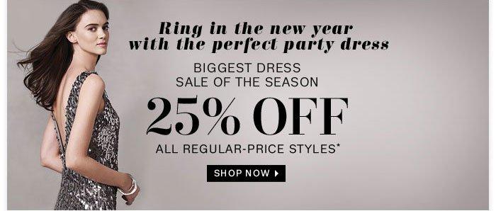 Shop Now Dresses