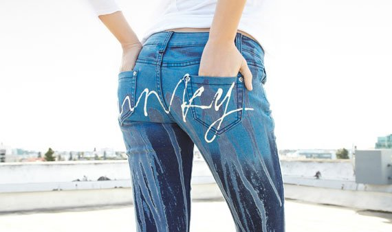 Funky Jeans- Visit Event