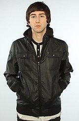 The Rapture Jacket in Black