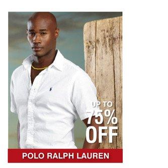 Shop All Polo Ralph Lauren Designer Clearance