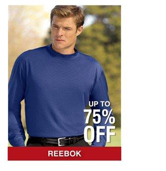 Shop All Reebok Designer Clearance