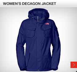 WOMEN'S DECAGON JACKET