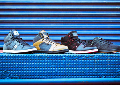 Shop Stand-Out Sneakers by Praxis