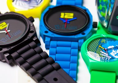 Shop Vision Streetwear Graphic Watches