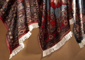One of a Kind Vintage Carpets