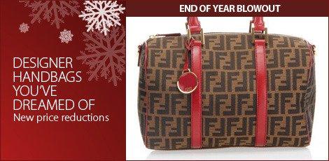 designer handbags you've dreamed of