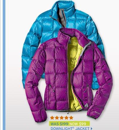 Downlight® Jacket