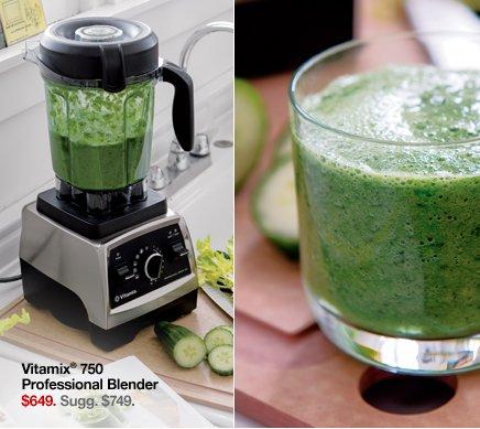 Vitamix® 750 Professional Blender