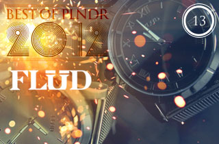 Best of PLNDR: Flud Watches