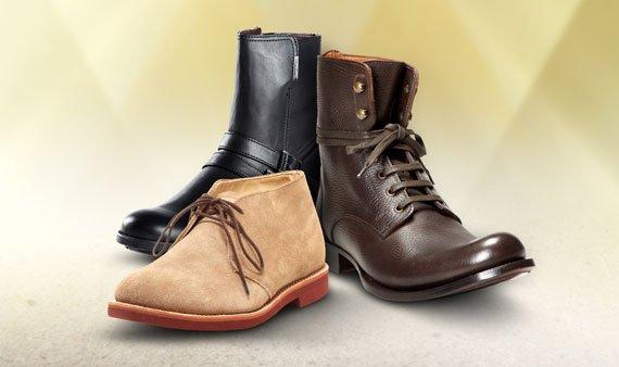 Step It Up: Shoes- Visit Event