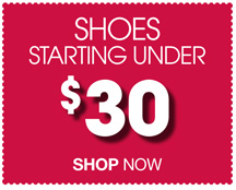 Shoes Clearance