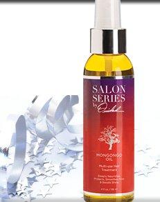 Ouidad Salon Series Mongongo Oil
