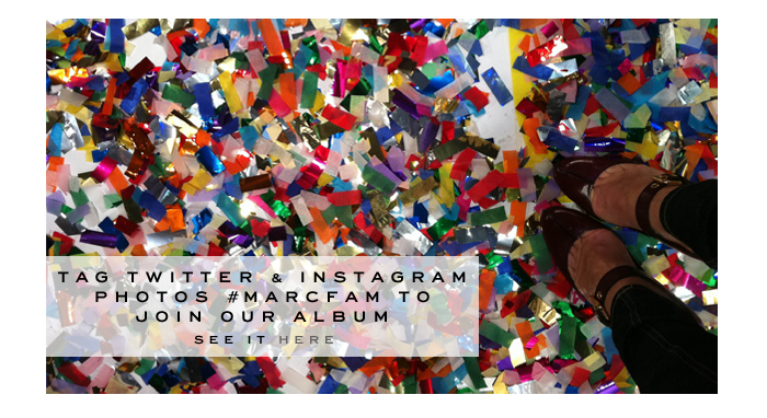 Marc Jacobs | #marcfam album