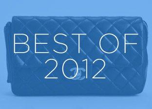 Best of 2012: Luxury Handbags