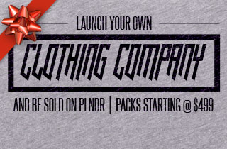Launch Your Own Clothing Company