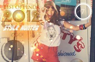 Best of PLNDR: Style Hunter