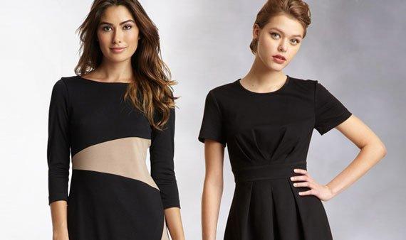 Little Black Dress- Visit Event