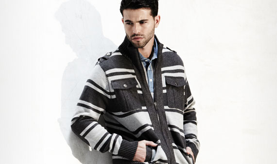 X-Ray Denim & Outerwear- Visit Event