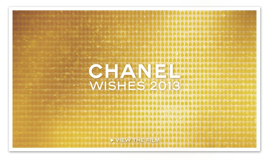 CHANEL WISHES 2013