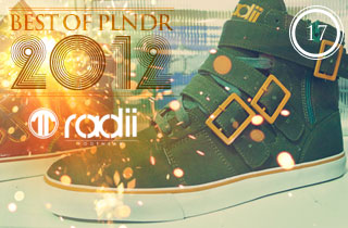 Best of PLNDR: Radii