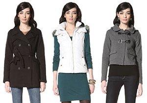 JJ Basics: Outerwear Under $49