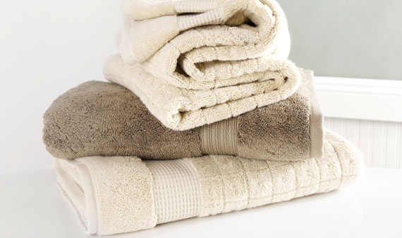 Luxury Towels by Kassatex- Visit Event