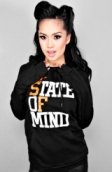 <b>Adapt</b><br />The State of Mind Hoody